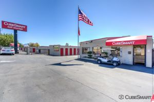 Photo of CubeSmart Self Storage - San Bernardino - 1441 E Baseline St