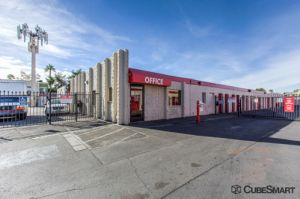 Photo of CubeSmart Self Storage - Las Vegas - 2645 South Nellis Blvd