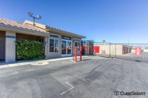 Photo of CubeSmart Self Storage - Las Vegas - 7370 W Cheyenne Ave