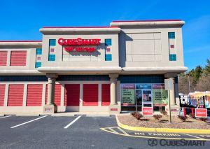 CubeSmart Self Storage - Fredericksburg - 20 Plantation Drive Suite 151