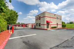 Photo of CubeSmart Self Storage - East Hanover