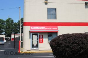 Photo of CubeSmart Self Storage - Linden - 1951 E Linden Ave