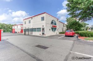 Photo of CubeSmart Self Storage - Cranford