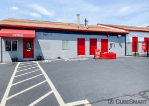 Photo of CubeSmart Self Storage - Milford - 90 Rowe Ave