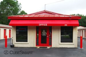 Beau Photo Of CubeSmart Self Storage   St Augustine