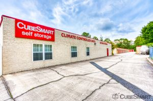 Photo of CubeSmart Self Storage - St Augustine