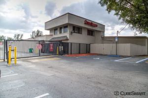 Photo of CubeSmart Self Storage - Margate - 5501 Nw 15th St