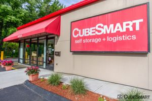 Photo of CubeSmart Self Storage - Bloomfield - 522 Cottage Grove Rd