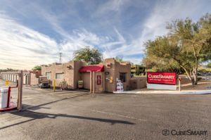 Photo of CubeSmart Self Storage - Scottsdale