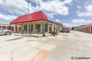 Photo of CubeSmart Self Storage - Decatur - 3831 Redwing Circle