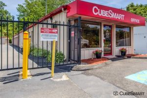 Photo of CubeSmart Self Storage - Branford
