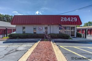 Photo of CubeSmart Self Storage - North Olmsted - 28429 Lorain Rd