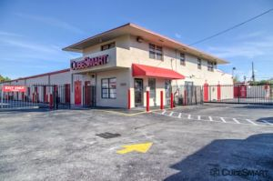 Photo of CubeSmart Self Storage - Miami - 10100 Sw 216th Street