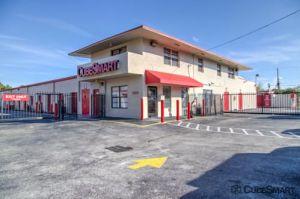 Photo of CubeSmart Self Storage - Miami - 10100 Sw 216th Street