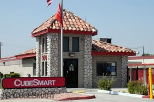 Photo of CubeSmart Self Storage - San Bernardino - 950 North Tippecanoe Ave