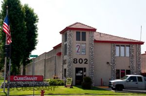 Photo of CubeSmart Self Storage - San Bernardino - 802 W 40th St