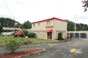 Photo of CubeSmart Self Storage - Morristown - 307 E Hanover Ave