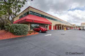 Photo of CubeSmart Self Storage - Fort Myers - 3333 Cleveland Ave