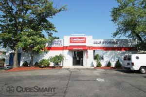 Photo of CubeSmart Self Storage - Fairview