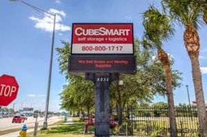 Photo of CubeSmart Self Storage - Sarasota - 8250 N. Tamiami Trail