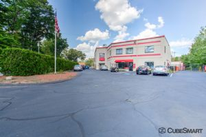 Photo of CubeSmart Self Storage - Leominster