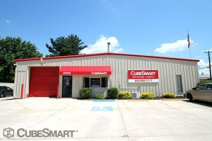 Photo of CubeSmart Self Storage - Sewell