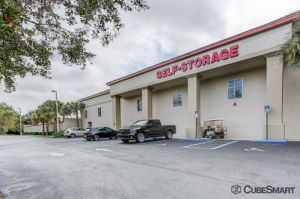 Photo of CubeSmart Self Storage - Boynton Beach - 7358 W Boynton Beach Blvd