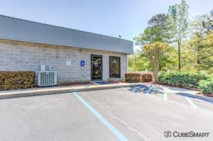 Photo of CubeSmart Self Storage - Peachtree City - 950 Crosstown Drive