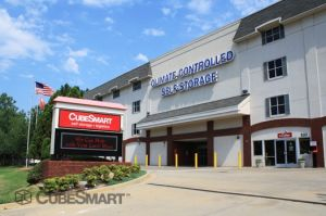 Photo of CubeSmart Self Storage - Atlanta - 4771 South Atlanta Road Southeast