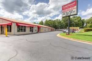 Photo of CubeSmart Self Storage - Norcross - 3345 Medlock Bridge, Nw