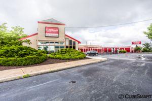 Photo of CubeSmart Self Storage - Baltimore - 8432 Pulaski Hwy & Top 20 Self-Storage Units in Essex MD w/ Prices u0026 Reviews