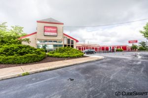 Photo of CubeSmart Self Storage - Baltimore - 8432 Pulaski Hwy