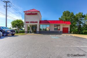 Photo of CubeSmart Self Storage - Laurel