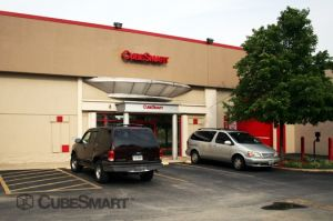 Photo of CubeSmart Self Storage - Camp Springs