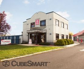 Photo of CubeSmart Self Storage - Levittown