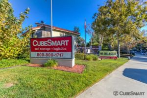 Photo of CubeSmart Self Storage - Vista - 2220 Watson Way