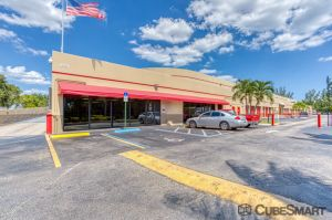 Photo of CubeSmart Self Storage - Dania Beach