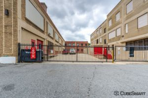 Cubesmart Self Storage 1200 Upshur Street Northwest Washington Dc