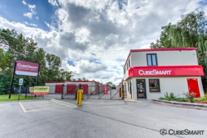 Photo of CubeSmart Self Storage - Addison