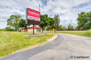 Photo of CubeSmart Self Storage - Hanover Park