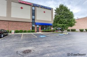 Photo of CubeSmart Self Storage - Glenview - 1718 Waukegan Road