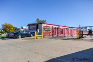 Photo of CubeSmart Self Storage - Joliet - 2114 Oak Leaf Street