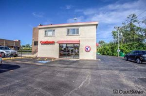 Photo of CubeSmart Self Storage - Lombard