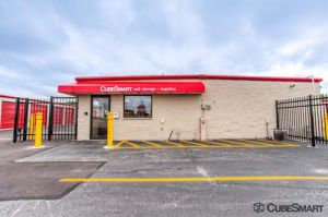 Photo of CubeSmart Self Storage - Plainfield - 14203 South Route 59