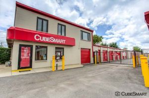 Photo of CubeSmart Self Storage - West Chicago