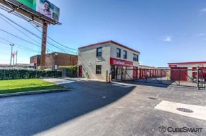 Photo of CubeSmart Self Storage - Wheeling - 1042 South Milwaukee Avenue