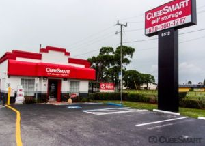 Photo of CubeSmart Self Storage - Bradenton - 6512 14th Street West