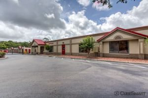 Photo of CubeSmart Self Storage - Orange City