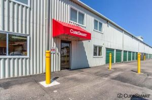 Photo of CubeSmart Self Storage - Cleveland - 10645 Leuer Ave