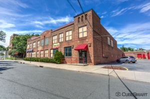 Photo of CubeSmart Self Storage - New Rochelle - 35 Winthrop Ave
